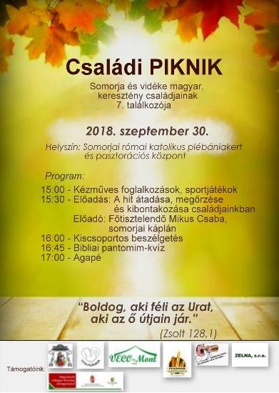 2018.Családi PIKNIK plakát jó